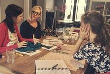 Photo Diary Dresses Only / Ben jij ook zo benieuwd wat het team van Dresses Only allemaal bezighoudt? We willen jullie graag een kijkje bieden in onze wereld. Samen met een heel team doen wij elke dag ons best om veel dames te verrassen met de mooiste kleding. Maar waardoor raakt ons team geinspireerd? Bekijk vanaf vandaag elke donderdag de fotoblog van het Dresses Only team op dit bord.  / by Dresses Only