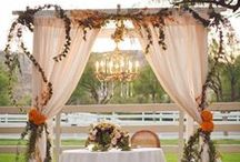 More Country Weddings / by Laura Dickson