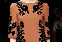 Trends najaar 2014-2015 / by Dresses Only