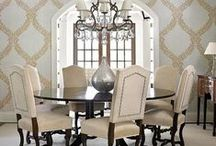 Tudor Style ... / by Michelle Gardner