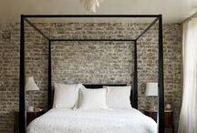 Bedroom & Closet Ideas / by Courtney Britton