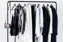   wardrobe edit   / Wardrobe edit style tips