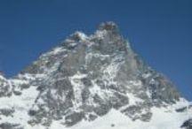 #lemiemontagne / Le mie montagne: foto e curiosità dalle mie montagne Piemonte, Valle d'Aosta, Veneto e Trentino Alto Adige