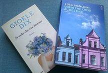 #bookshelf / Bookshelf: libri, recensioni e segnalibri  #bookandpostcard