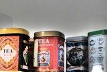#Teadelight / Teadelight: la mia passione per il tea
