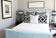 Home   guest room / Guest room inspiration.