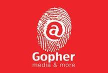 Foto team gopher