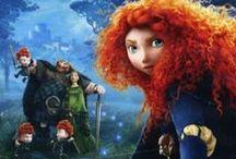 Nuovi DVD per ragazzi / Gli ultimi film scelti dalla bibliotecaria per i più piccoli