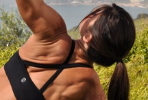 BACK  Exercises / Gymra provides ways to create unique #fitness routines for women & men from our vast library of mini-videos. Easy-to-follow #exercise videos designed for your level of #fitness and #workout needs. HEALTH & FITNESS. / by GymRa Online Fitness