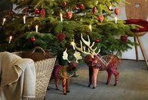 Navidad / by Estilo Nordico