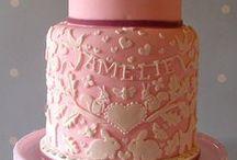 cakes / by Patricia Alberti