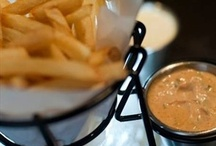 French Fry Fiesta / Voters have nominated 16 local establishments that specialize in all types of fries — shoestring fries, waffle fries, sweet potato fries, cheese fries and truffle fries — you name it.