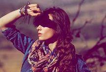 BOHO GIRL ♥ / by INALI CAMPBELL