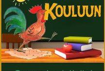 kuvia kouluun/pictures to use at school