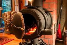 Mad Stoves / Mad, wacky and bonkers stuff from the world of stoves.
