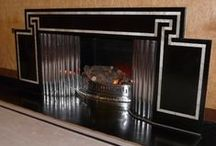Fabulous Fireplaces / As the title says, fabulous fireplaces of all types, shapes and sizes!
