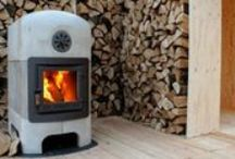 Cool Stoves / Just random cool stoves and wood burners we like from around the world