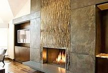 Retro Stoves & Fireplaces / Groovy stuff from the world of stoves and fireplaces.