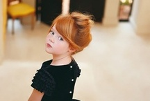 love@red hair