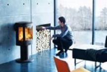 Contura Stoves @ Adena / Contura stoves offer the very best in Scandinavian design and quality.  Adena Fires are authorised Contura dealers and have a selection of Contura stoves on display in our Tunbridge Wells showroom.