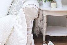 from elizabeth joan designs / diy, home decor, neutral home decor