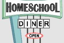 Homeschool Rocks! K-12 / I homeschool my 3 youngest boys. 14, 12, and 5. I have 3 older boys we have graduated and grown. I adore teaching my kids. And we learn so much!