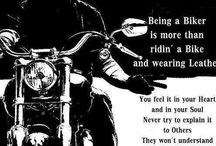 Cars and motorcycles  / I ride where the wind takes me / by Janice Clark