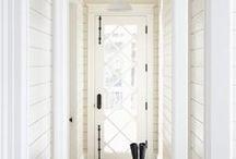 windows + walls +doors