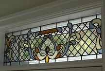 Ideas For Stained Glass
