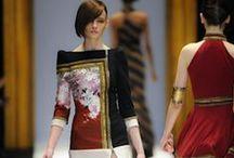FW11 Fashion Show