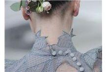 Spring/Summer 2014 / wedding dresses, wedding style, wedding accessories, spring summer 2014