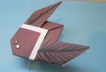 taitellaan / origami