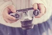 Photography / it's not just a hobby / by Sarah Crawford
