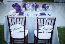 Lavender Love Wedding / So in love we decided too do it again!