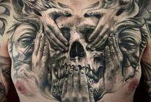 Tattoo EyeDeas