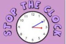 ajastimet ja kello / timers