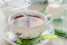 We're Having a Tea Party! / Recipes, tips, and tricks for gourmet tea!