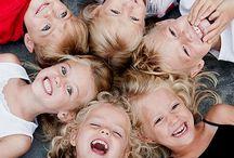 Children Of The World / by Perri Davis