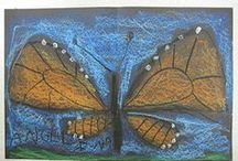 linnut,perhoset ja pörriäiset. /birds,bees and butterflies