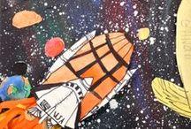 avaruus / space