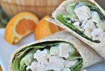 Healthy Meals / Delicious Healthy Meals!