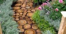 Dees Garden