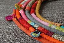 joyas textiles