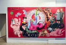 Kunst - Art - Taide / Taidetta jota olisi kiva saada itsellekin