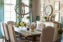 Dinning Room Inspirations / Dinning room inspirations  [ MyGourmetCafe.com ] #dinningroom