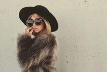 Fur / Fluffy + Fur obsession