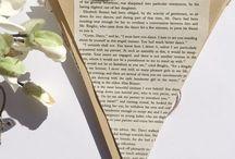 Bookish Weddings / Wedding inspiration for booklovers!
