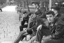 Rockabilly - Vintage - Stylishness