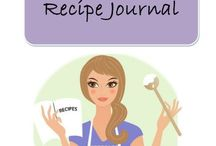 Food and Literature / My favourite books about food, recipes and the joy of eating!