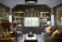 Interior Design Trends 2016 / Colour & design trends, home interiors 2016.